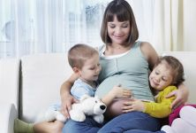 Jak připravit dítě na příchod sourozence